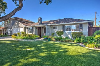 2325 Thompson Place, Santa Clara, CA 95050 - MLS#: ML81770007