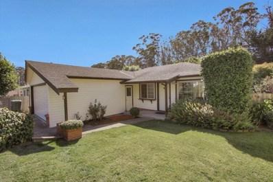331 San Carlos Avenue, Outside Area (Inside Ca), CA 94018 - MLS#: ML81770032