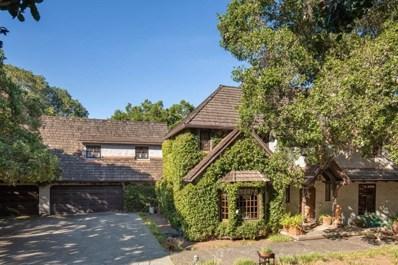 44 La Rancheria, Carmel Valley, CA 93924 - MLS#: ML81770040