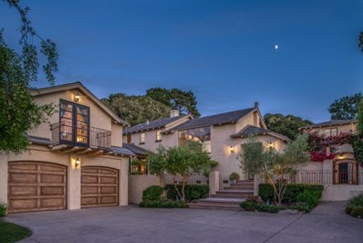 1018 Broncho Road, Pebble Beach, CA 93953 - MLS#: ML81770041