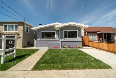 2770 Dohr Street, Berkeley, CA 94702 - MLS#: ML81770057