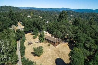 118 Crescent Court, Scotts Valley, CA 95066 - MLS#: ML81770076