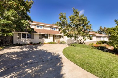 3432 Woodstock Lane, Mountain View, CA 94040 - MLS#: ML81770168