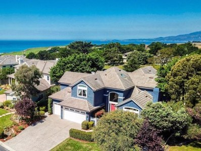21 Spyglass Court, Half Moon Bay, CA 94019 - MLS#: ML81770188