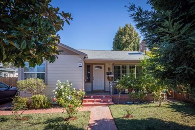 743 Hudson Street, Redwood City, CA 94061 - MLS#: ML81770320
