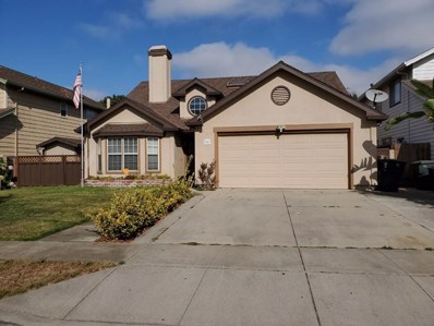 5 Marshfield Circle, Salinas, CA 93906 - MLS#: ML81770390