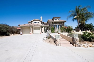 315 Highland Oaks Lane, Fallbrook, CA 92028 - MLS#: ML81770460