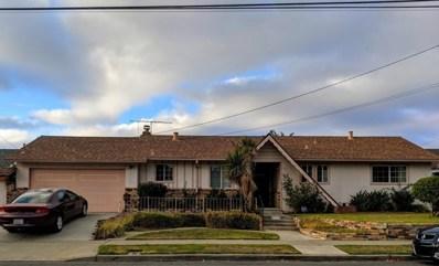 2415 Lockwood Avenue, Fremont, CA 94539 - MLS#: ML81770465