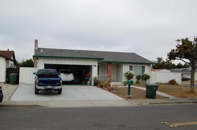 2603 Quail Court, Union City, CA 94587 - MLS#: ML81770475