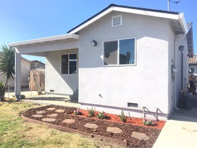 10 Bardin Road, Salinas, CA 93905 - MLS#: ML81770524