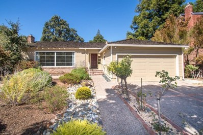 2348 Hopkins Avenue, Redwood City, CA 94062 - MLS#: ML81770589