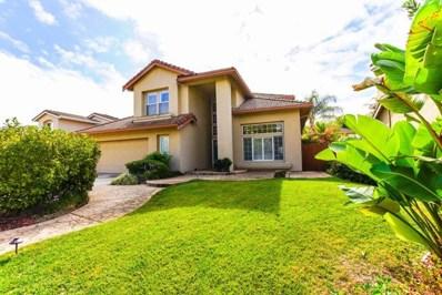 710 San Ramon Court, Morgan Hill, CA 95037 - MLS#: ML81770689