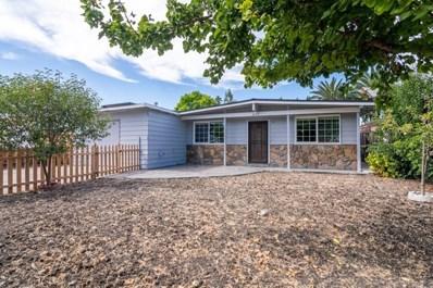 645 Johanna Avenue, Sunnyvale, CA 94085 - MLS#: ML81770720