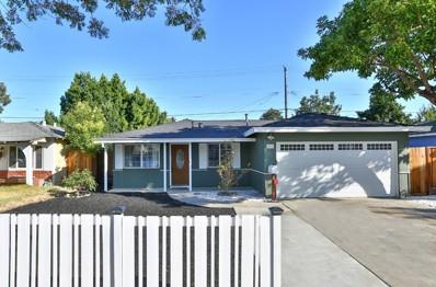 471 Serenade Way, San Jose, CA 95111 - MLS#: ML81770753