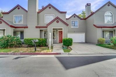 1004 Winston Court, San Jose, CA 95131 - MLS#: ML81770866