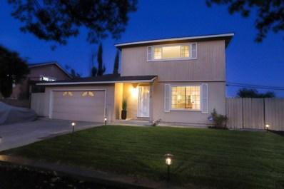 4918 Dickinson Drive, San Jose, CA 95111 - MLS#: ML81770989