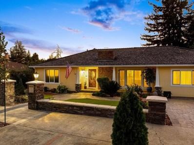 161 Gordon Avenue, San Jose, CA 95127 - MLS#: ML81771025