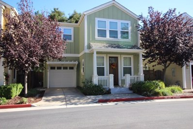 214 Creekside Village Drive, Los Gatos, CA 95032 - MLS#: ML81771046