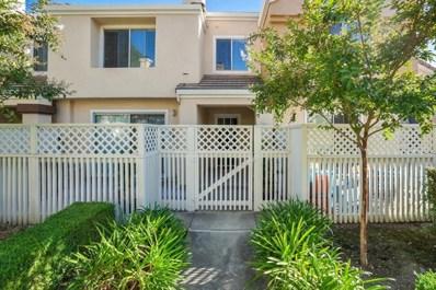 6962 Gregorich Drive UNIT B, San Jose, CA 95138 - MLS#: ML81771097