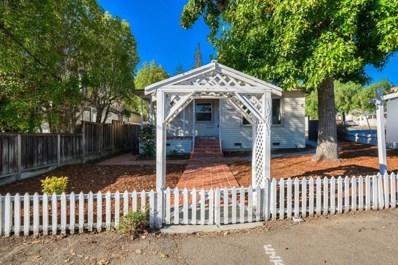19201 Stanton Avenue, Castro Valley, CA 94546 - MLS#: ML81771213
