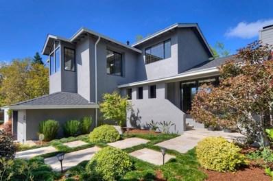2974 Hastings Avenue, Redwood City, CA 94061 - MLS#: ML81771222