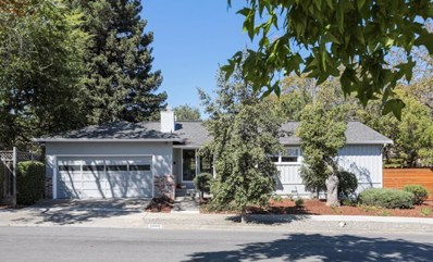 3006 Hastings Avenue, Redwood City, CA 94061 - MLS#: ML81771238