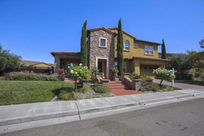 496 Bridle Court, San Ramon, CA 94582 - MLS#: ML81771248