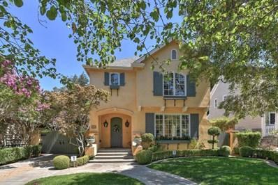 123 Loma Alta Avenue, Los Gatos, CA 95030 - MLS#: ML81771409