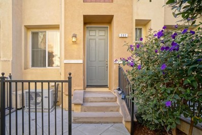 202 Parc Place Drive, Milpitas, CA 95035 - MLS#: ML81771412