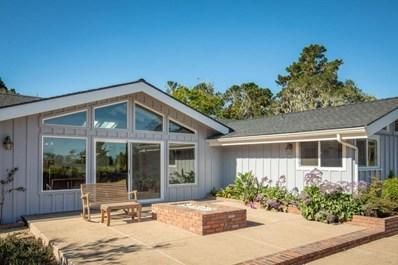 1061 The Old Drive, Pebble Beach, CA 93953 - MLS#: ML81771546