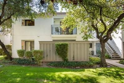 1055 Capitol Avenue UNIT 86, San Jose, CA 95133 - MLS#: ML81771573