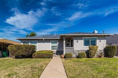 14950 Lark Street, San Leandro, CA 94578 - MLS#: ML81771579