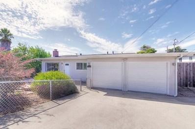1731 Granada Street, Outside Area (Inside Ca), CA 93955 - MLS#: ML81771610