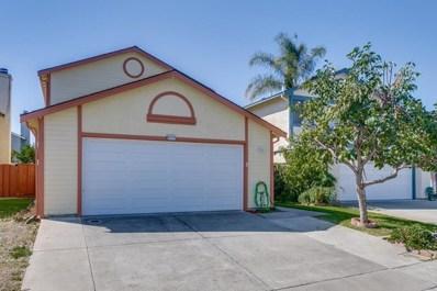 38759 Stillwater, Fremont, CA 94536 - MLS#: ML81771627