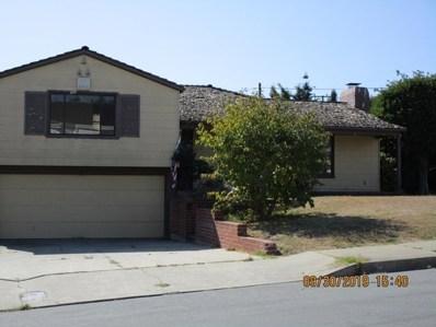 615 Brewington Avenue, Watsonville, CA 95076 - MLS#: ML81771682