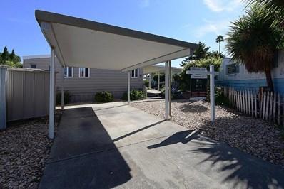 205 Hawaii Circle UNIT 205, Union City, CA 94587 - MLS#: ML81771839