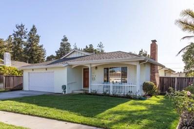 4643 Alameda Drive, Fremont, CA 94536 - MLS#: ML81771862