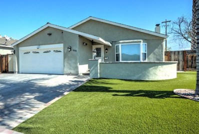 4698 Holycon Circle, San Jose, CA 95136 - MLS#: ML81771870