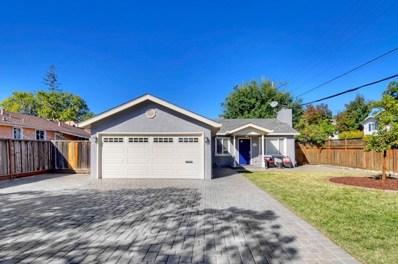 1115 Haven Avenue, Redwood City, CA 94063 - MLS#: ML81772057