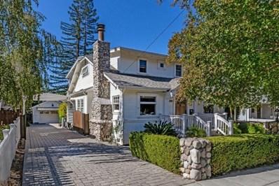 200 Loma Alta Avenue, Los Gatos, CA 95030 - MLS#: ML81772077