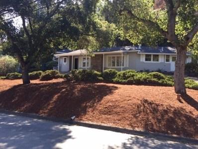1835 Cordilleras Road, Redwood City, CA 94062 - MLS#: ML81772079