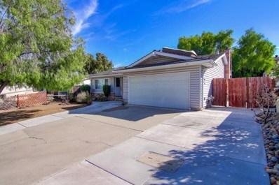 584 Giraudo Drive, San Jose, CA 95111 - MLS#: ML81772134