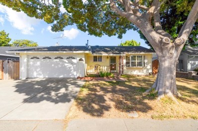 3261 San Pedro Way, Union City, CA 94587 - MLS#: ML81772165
