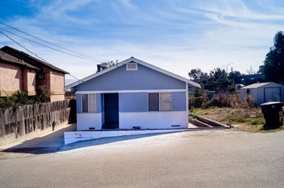 4 Santa Clara Avenue, Salinas, CA 93906 - MLS#: ML81772173