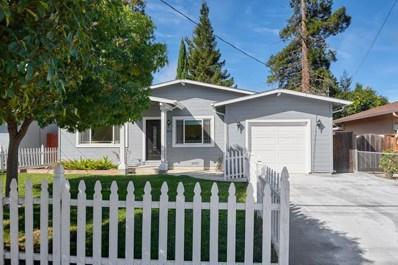 565 Kirk Avenue, Sunnyvale, CA 94085 - MLS#: ML81772180