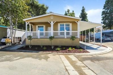 6130 Monterey Road UNIT 63, San Jose, CA 95138 - MLS#: ML81772216