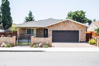 2123 Clarke Avenue, East Palo Alto, CA 94303 - MLS#: ML81772282