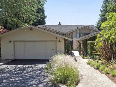 5 Brent Court, Menlo Park, CA 94025 - MLS#: ML81772319