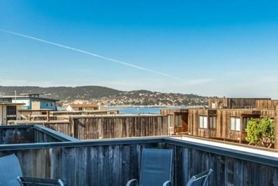 125 Surf Way UNIT 332, Monterey, CA 93940 - MLS#: ML81772430