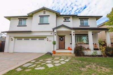135 Lindo Lane, Morgan Hill, CA 95037 - MLS#: ML81772431